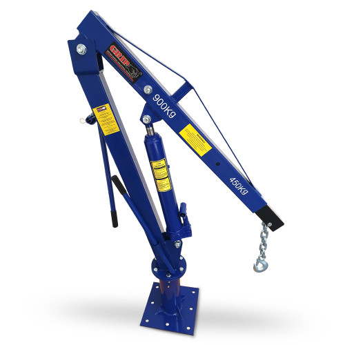 900kg Ute Crane