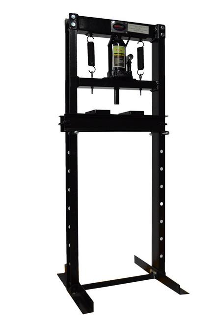 12 Ton H type Shop Press