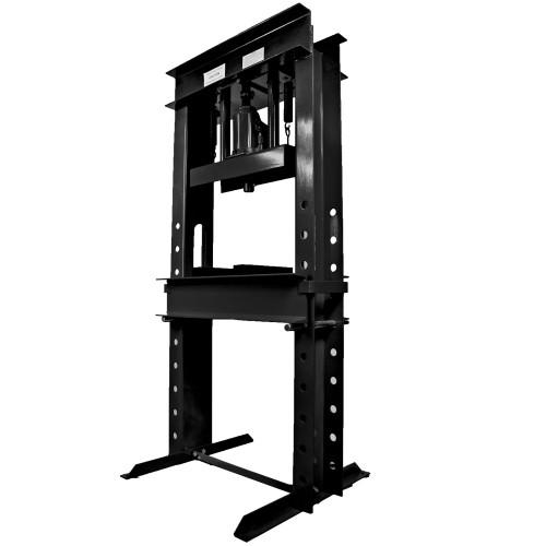 30 Ton H type Shop Press