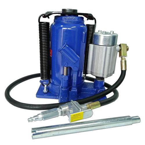 1850000kg Air Hydraulic bottle Jack