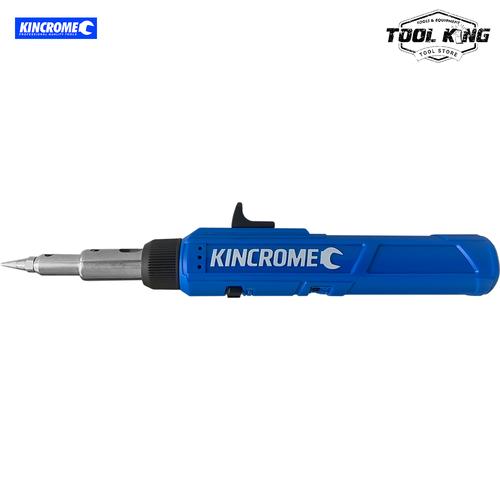 KINCROME 3 in 1 Butane Soldering Iron