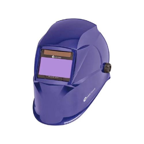 Weldclass PROMAX 350 Blue Auto Darkening Welding Helmet
