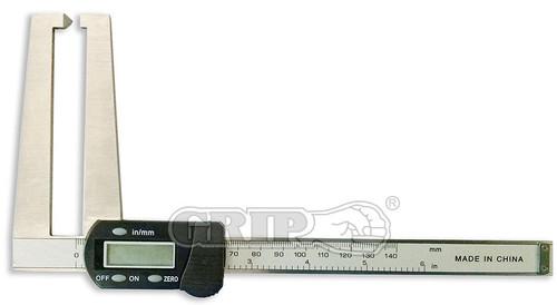 Digital Brake Disc & Rotor Vernier Caliper