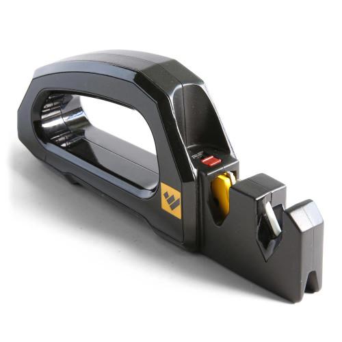 WORKSHARP Pivot Pro Knife Sharpener™ with Pivot-Response® and Convex-Carbide®