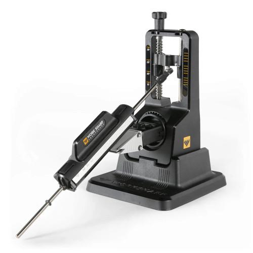 WORKSHARP Precision Adjust Knife Sharpener™ with Tri-Brasive®