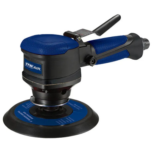 ITM Dual Action Sander Trade quality
