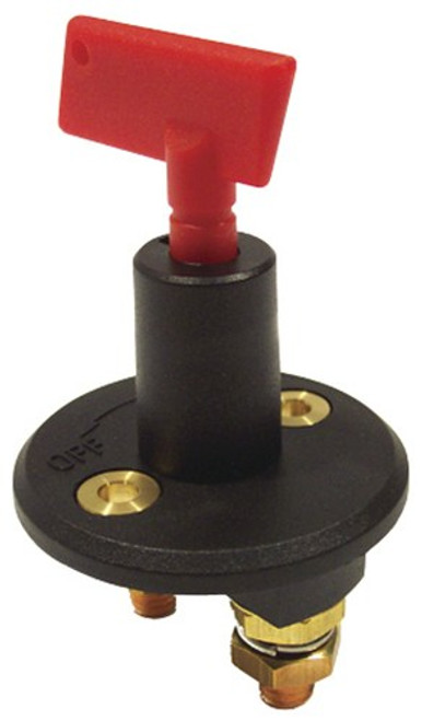 120amp Battery Isolator switch with key