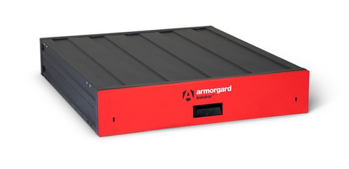 Armorgard TrekDror TKD2 Vehicle tool storage drawer