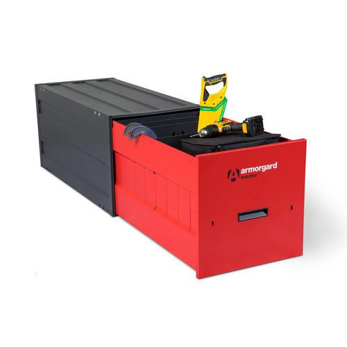 Armorgard TrekDror TKD3 Vehicle tool storage drawer