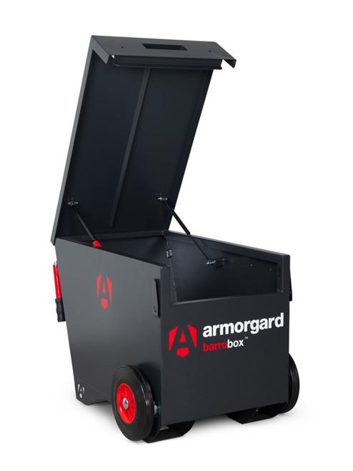 Armorgard BarroBox™  Mobile tool storage site box