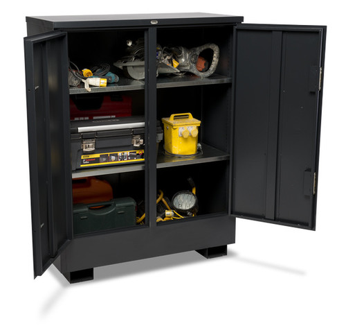 Armorgard  Tuffstor™ Heavy duty locking Cabinet #TSC3