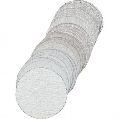 Sanding discs 75mm x to suit Bowl sanding kit