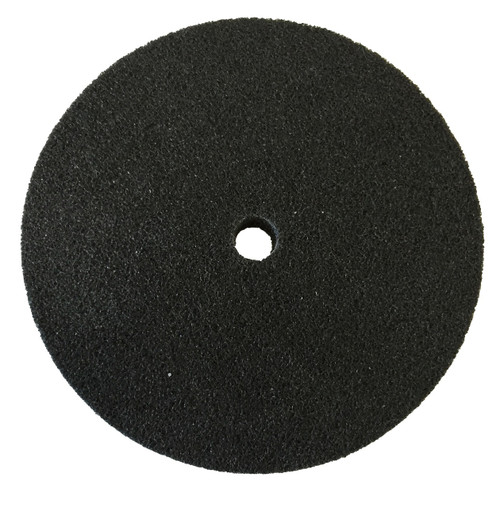 "Polishing disc 3"" 75mm Grey 180g suits mini bench grinder"