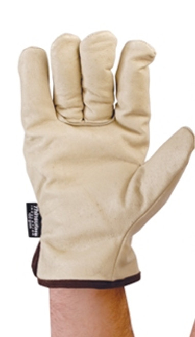 insulated riggers glove