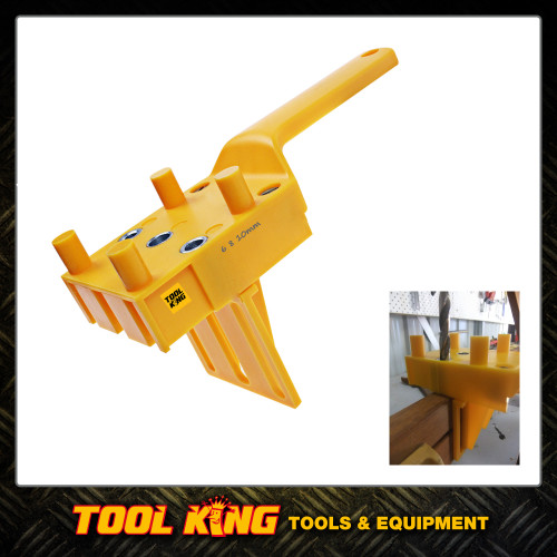 Dowel Guide for wood working