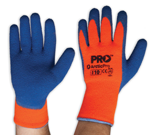 Thermal Work glove Arctic pro