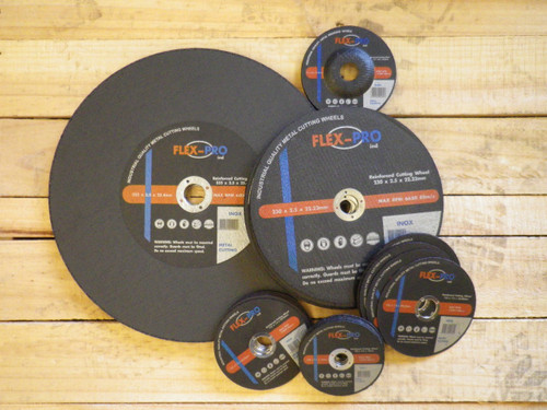 other diameter blades also available