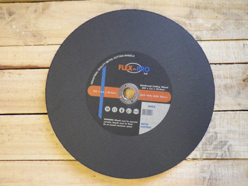 "CUTTING DISC 14"" (355mm)  pack of 5 professional"