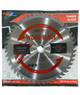 2pc Circular Saw blades 250mm  48t+60t  Trade grade
