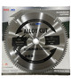 Aluminium cutting Circular Saw blade 250mm 100teeth