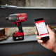 """Milwaukee M18 FUEL™ ONE-KEY™ 3/4"""" High Torque Impact Wrench with Friction Ring (Tool Only)"""