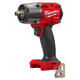 """Milwaukee M18 FUEL™ 1/2"""" Mid-Torque Impact Wrench with Friction Ring (Tool Only)"""