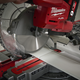 """Milwaukee M18 FUEL™ 254mm (10"""") Dual Bevel Sliding Compound Mitre Saw (Tool only)"""