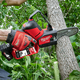 """Milwaukee M12 FUEL™ HATCHET™ 6"""" (152 mm) Pruning Saw (Tool only)"""