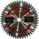 """10"""" 250mm Circular Saw blade 48 teeth FLEX PRO Trade"""