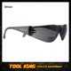 Magnum BiFocal Safety glasses Magnified lens Tinted  +2.0