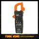 Klein Digital Clamp Meter True RMS  AC Auto-Ranging  600 Amp CL600