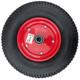 Wheel barrow wheel 16 x 4.5-8
