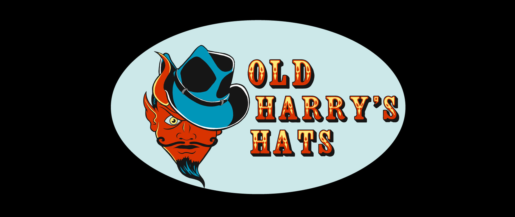 Old Harry's Hats