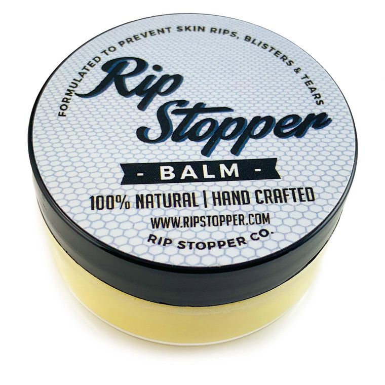Rip Stopper Gymnast Hand Balm 2oz