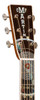 C.F. Martin D-200 Deluxe Dreadnought Acoustic Guitar (Only 50 Made)
