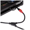 D'Addario Premium Tour Grade Power Cable +