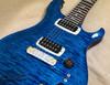 PRS Guitars Paul's Guitar - Blue Jean 10 Top (PGM2FTHFNXS_B-BA-11) | Northeast Music Center Inc.