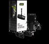 Shure MV7-K USB Podcast Microphone in Black
