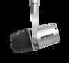 Shure MV7 w/ On Stage Desktop Mic Stand - Silver