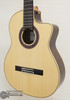 Cordoba GK Studio Negra Acoustic/Electric Classical Guitar (Used) | Northeast Music Center Inc.