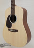C.F. Martin DX2E Mahogany Left-Handed Acoustic/Electric Guitar (DX2EL-02) | Northeast Music Center Inc.