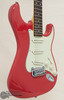 2016 G&L Legacy Nitro - Fiesta Red Used (Limited Quantity Made) | Northeast Music Center Inc.