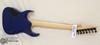 Ibanez GRG7221QA Gio 7-String Electric Guitar - Transparent Blue Burst (GRG7221QA-TBB)