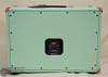 Mesa Boogie 1x12 Widebody Closed Back Speaker Cabinet - Surf Bronco, Cream & Tan Grille | Northeast Music Center Inc.