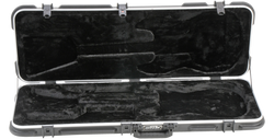 SKB Cases SKB-66 Deluxe Electric Guitar Rectangular Case