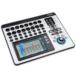 Touch Mix-16 Compact Digital Mixer