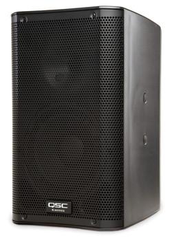 "QSC K8.2 8"" Powered PA Speaker 1000 Watts"