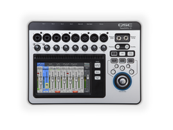 QSC TouchMix-8 12 Channel Digital Mixer