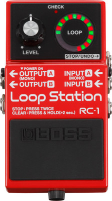 Boss RC-1 Loop Station (RC-1)