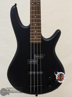 Ibanez GSR200B Bass in Satin Weathered Black (GSR200B-WK) | Northeast Music Center Inc.